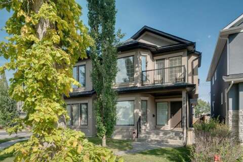 Townhouse for sale at 2804 26a St SW Calgary Alberta - MLS: A1031484