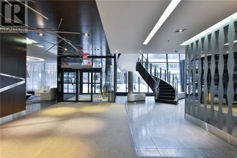 Apartment for rent at 28 Ted Rogers Wy Unit 2804 Toronto Ontario - MLS: C4448143