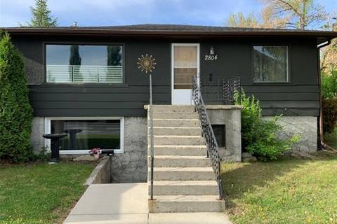 House for sale at 2804 35 St Southwest Calgary Alberta - MLS: C4239474