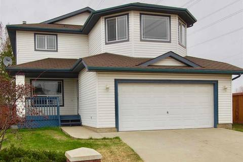 House for sale at 2804 41a Ave Nw Edmonton Alberta - MLS: E4155493