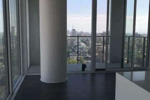 Apartment for rent at 5 Soudan Ave Unit 2804 Toronto Ontario - MLS: C4867567