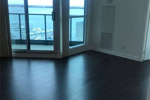 Apartment for rent at 600 Fleet St Unit 2804 Toronto Ontario - MLS: C4733372