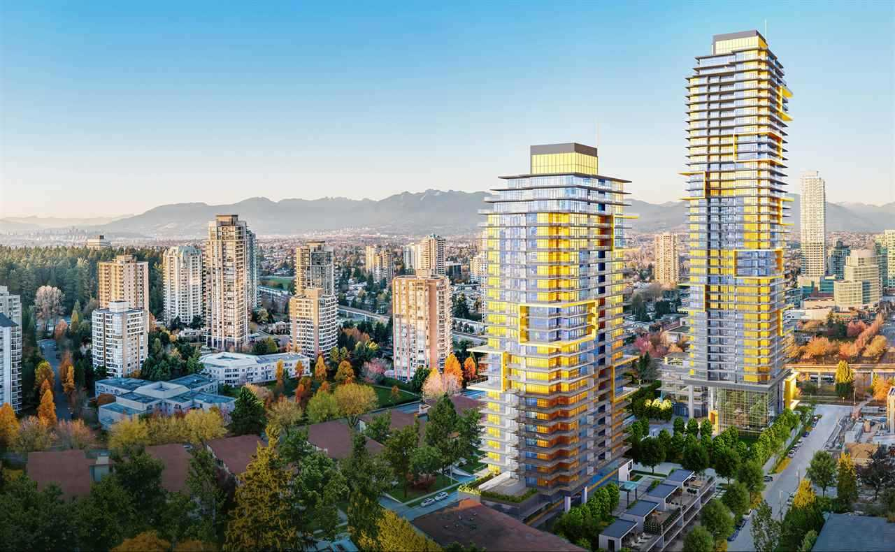 Removed: 2804 - 6383 Mckay Avenue, Burnaby, BC - Removed on 2020-01-28 04:30:02