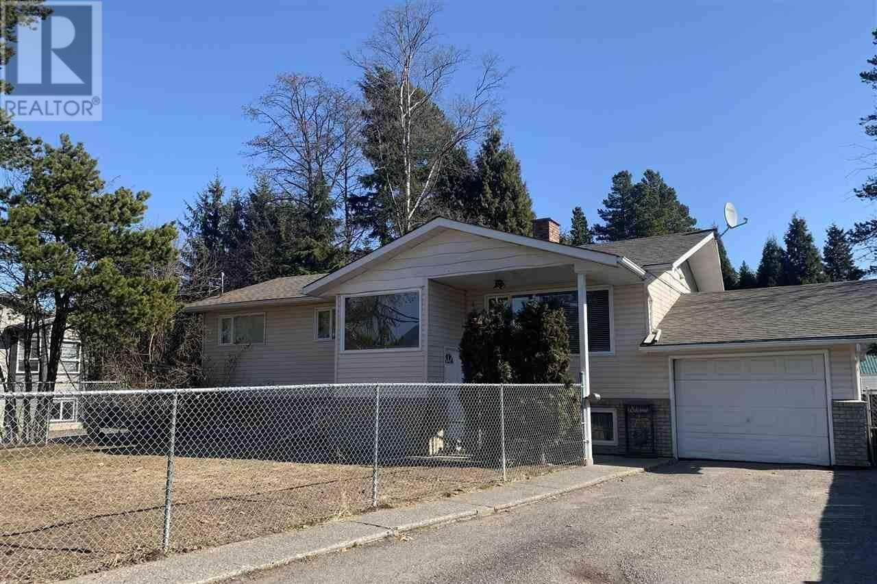 House for sale at 2804 Kenney St Terrace British Columbia - MLS: R2448911