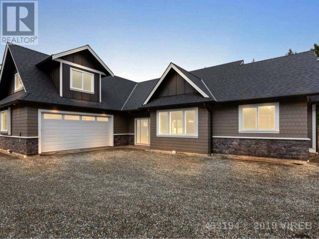 House for sale at 2804 Meadowview Rd Shawnigan Lake British Columbia - MLS: 463194