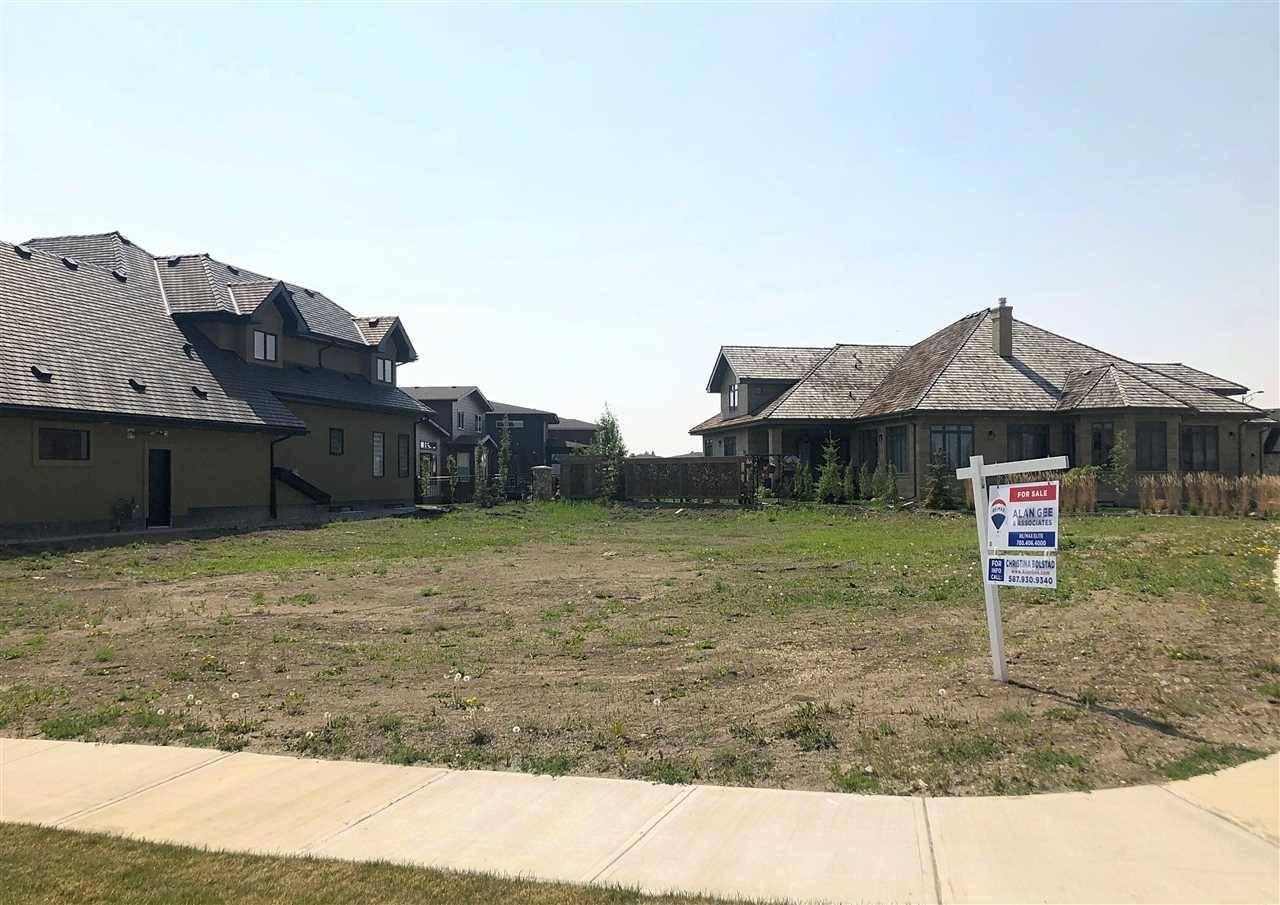 Residential property for sale at 2804 Wheaton Dr Nw Edmonton Alberta - MLS: E4159412