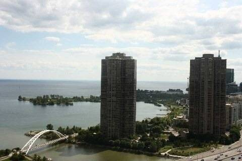 Apartment for rent at 105 The Queensway Ave Unit 2805 Toronto Ontario - MLS: W4724330