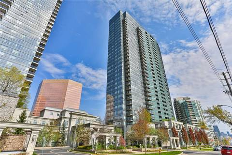 Condo for sale at 15 Greenview Ave Unit 2805 Toronto Ontario - MLS: C4455330