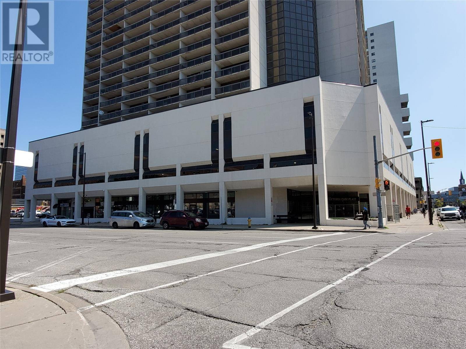 Condo for sale at 150 Park St West Unit 2805 Windsor Ontario - MLS: 19022369