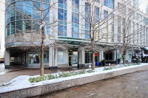 Condo for sale at 18 Yonge St Unit 2805 Toronto Ontario - MLS: C4649983