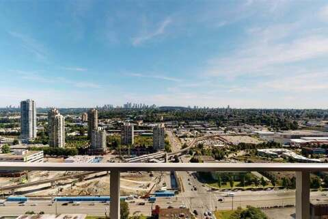 Condo for sale at 1888 Gilmore Ave Unit 2805 Burnaby British Columbia - MLS: R2469422