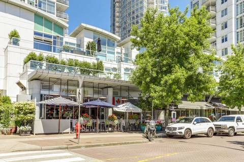 Condo for sale at 193 Aquarius Me Unit 2805 Vancouver British Columbia - MLS: R2414170