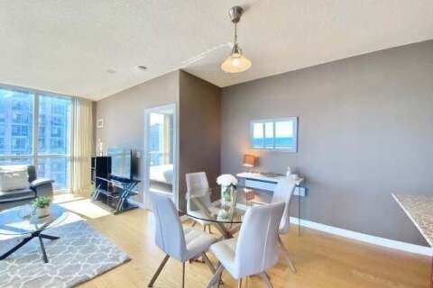 Apartment for rent at 223 Webb Dr Unit 2805 Mississauga Ontario - MLS: W4919543