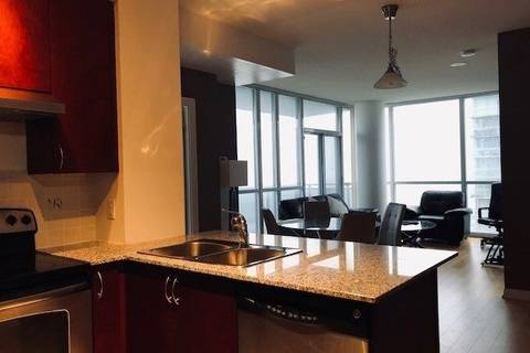 Apartment for rent at 223 Webb Dr Unit 2805 Mississauga Ontario - MLS: W4522761