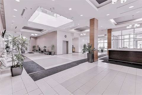 Condo for sale at 33 Elm Dr Unit 2805 Mississauga Ontario - MLS: W4694473