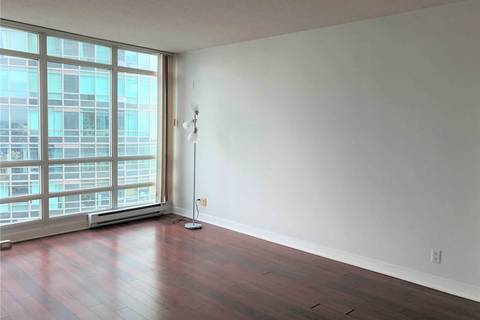 Apartment for rent at 381 Front St Unit 2805 Toronto Ontario - MLS: C4605073