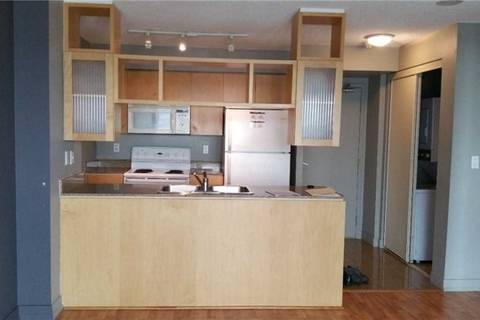 Apartment for rent at 397 Front St Unit 2805 Toronto Ontario - MLS: C4521959