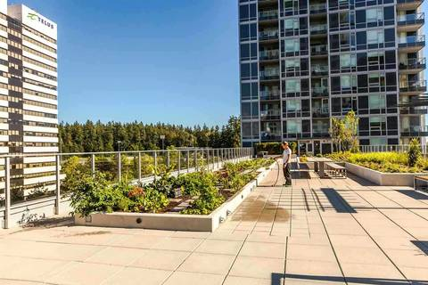 Condo for sale at 5515 Boundary Rd Unit 2805 Vancouver British Columbia - MLS: R2399253