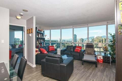 Condo for sale at 6088 Willingdon Ave Unit 2805 Burnaby British Columbia - MLS: R2496700