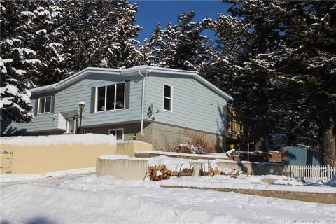 House for sale at 2805 77 St Coleman Alberta - MLS: LD0157633