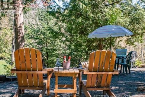 House for sale at 2805 Barnes Rd Nanaimo British Columbia - MLS: 453553