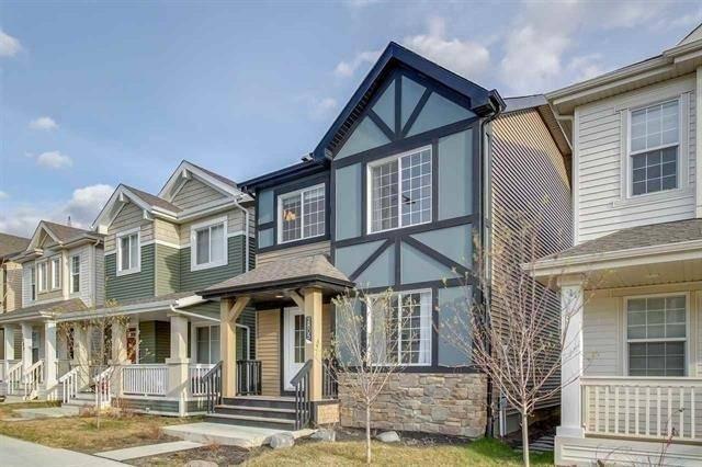 House for sale at 2805 Coughlan Gr Sw Edmonton Alberta - MLS: E4191360