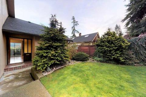 House for sale at 2805 Jane St Port Moody British Columbia - MLS: R2427450