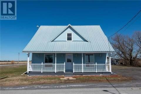 House for sale at 2805 Maisonneuve Rd Saint-pascal-baylon Ontario - MLS: 1185207