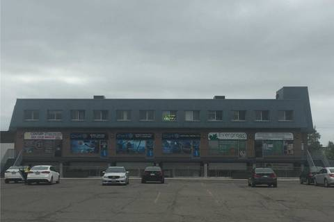 Commercial property for lease at 239 Queen St Apartment 2806-08 Brampton Ontario - MLS: W4519542