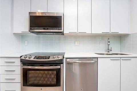Apartment for rent at 10 Park Lawn Rd Unit 2806 Toronto Ontario - MLS: W4697408