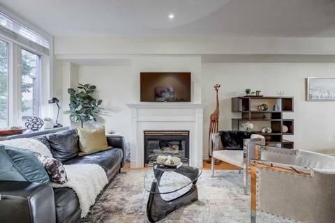 Condo for sale at 12 Sudbury St Unit 2806 Toronto Ontario - MLS: C4608229
