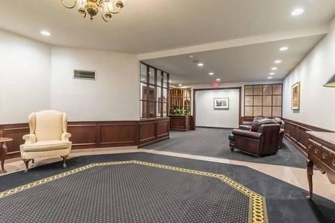 Apartment for rent at 1300 Islington Ave Unit 2806 Toronto Ontario - MLS: W4556409