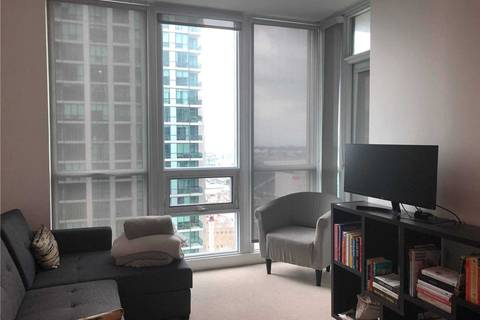 Apartment for rent at 18 Harbour St Unit 2806 Toronto Ontario - MLS: C4523398