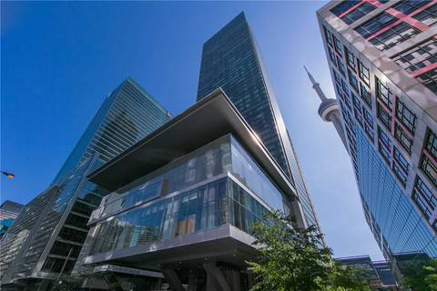 2806 - 183 Wellington Street, Toronto | Image 1