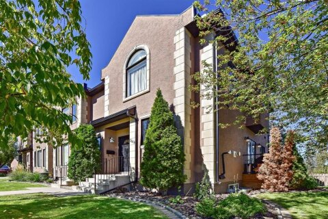 Townhouse for sale at 2806 19 Ave SW Calgary Alberta - MLS: A1032702