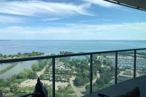 Apartment for rent at 2240 Lake Shore Blvd Unit 2806 Toronto Ontario - MLS: W4524524