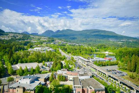 Condo for sale at 2979 Glen Dr Unit 2806 Coquitlam British Columbia - MLS: R2371655