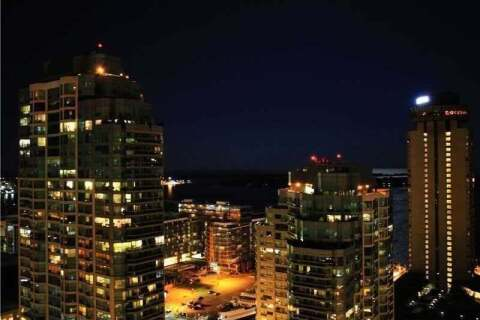 Apartment for rent at 33 Bay St Unit 2806 Toronto Ontario - MLS: C4854285