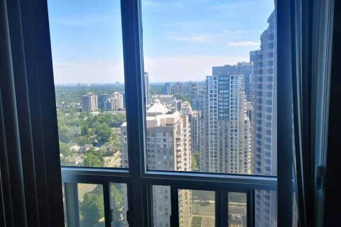 Apartment for rent at 33 Empress Ave Unit 2806 Toronto Ontario - MLS: C4964163