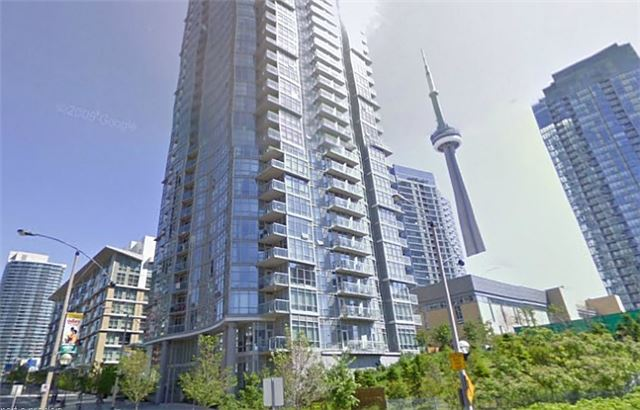Removed: 2806 - 35 Mariner Terrace, Toronto, ON - Removed on 2017-08-16 06:00:10