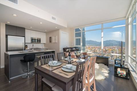 Condo for sale at 4485 Skyline Dr Unit 2806 Burnaby British Columbia - MLS: R2416495