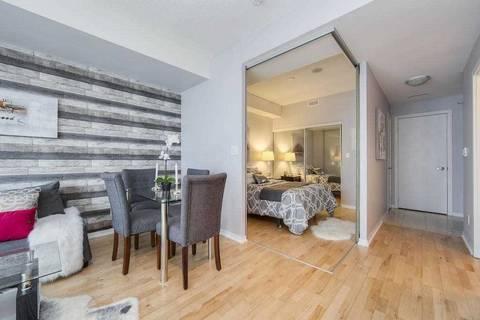 Condo for sale at 65 Bremner Blvd Unit 2806 Toronto Ontario - MLS: C4419421