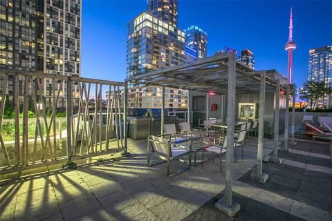 Apartment for rent at 85 Queens Wharf Rd Unit 2806 Toronto Ontario - MLS: C4548109
