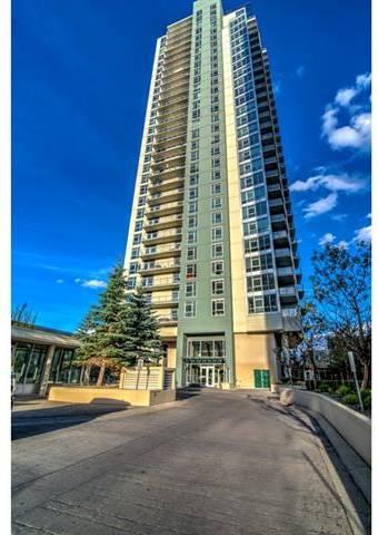 2806 - 99 Spruce Place Southwest, Calgary | Image 1