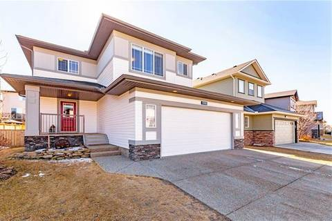 House for sale at 2806 Chinook Winds Dr Southwest Airdrie Alberta - MLS: C4236590