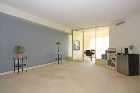 Apartment for rent at 1001 Bay St Unit 2807 Toronto Ontario - MLS: C4480804