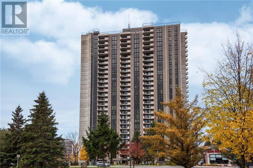 2807 - 1025 Richmond Road, Ottawa | Image 1