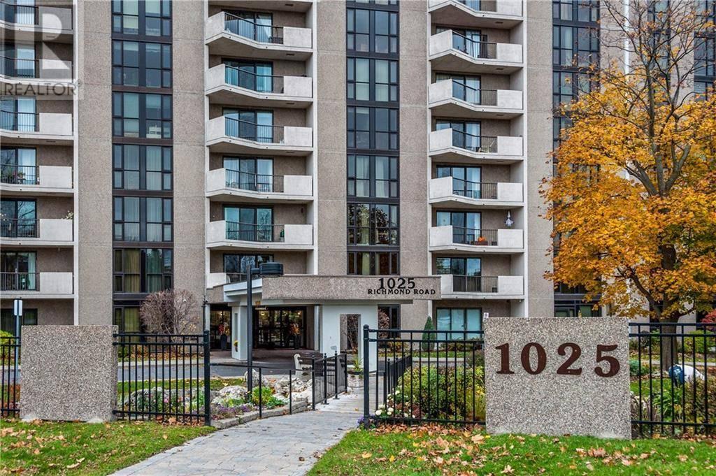 2807 - 1025 Richmond Road, Ottawa | Image 2