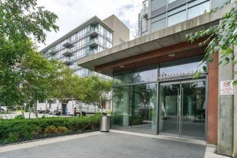 Condo for sale at 11 Brunel Ct Unit 2807 Toronto Ontario - MLS: C4546868
