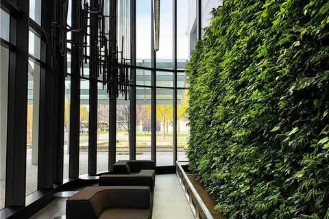 Apartment for rent at 16 Bonnycastle St Unit 2807 Toronto Ontario - MLS: C4454994